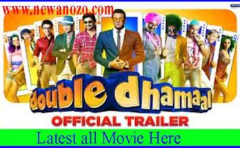 Double Dhamaal Full Movie HD Download